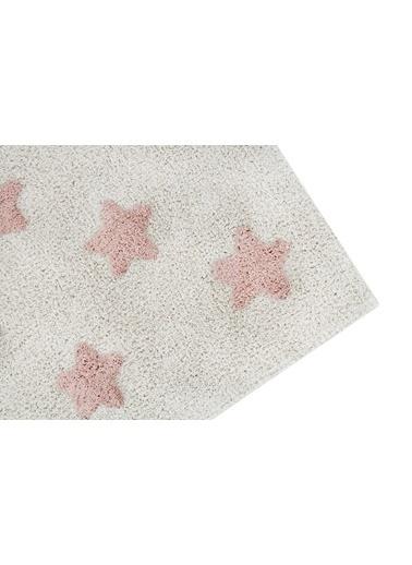 Lorena Canals Stars Naturel, Halı,120x160 Renkli